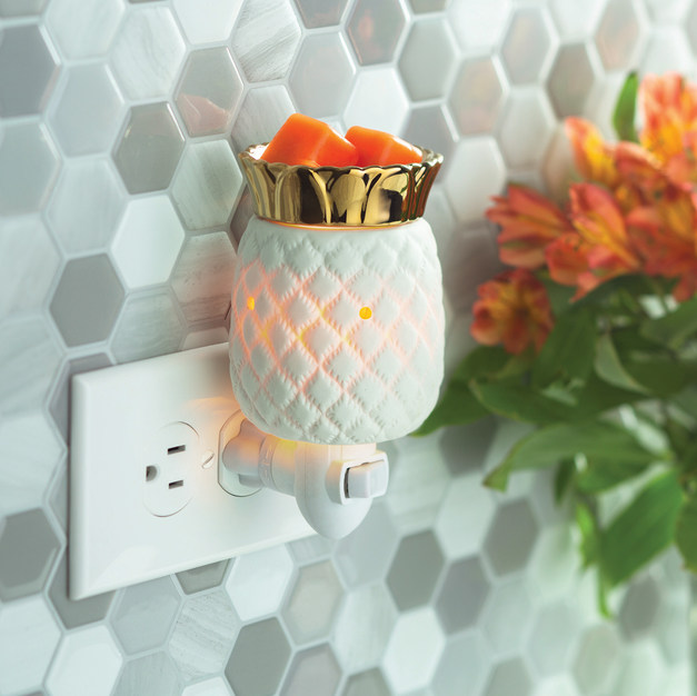 Pineapple Wax Warmer