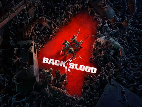 《喋血復仇Back 4 Blood》獵殺丧尸的新款遊戲評測