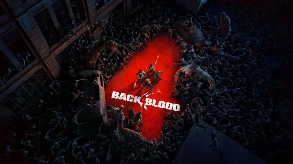 《喋血复仇(Back 4 Blood)》beta心得