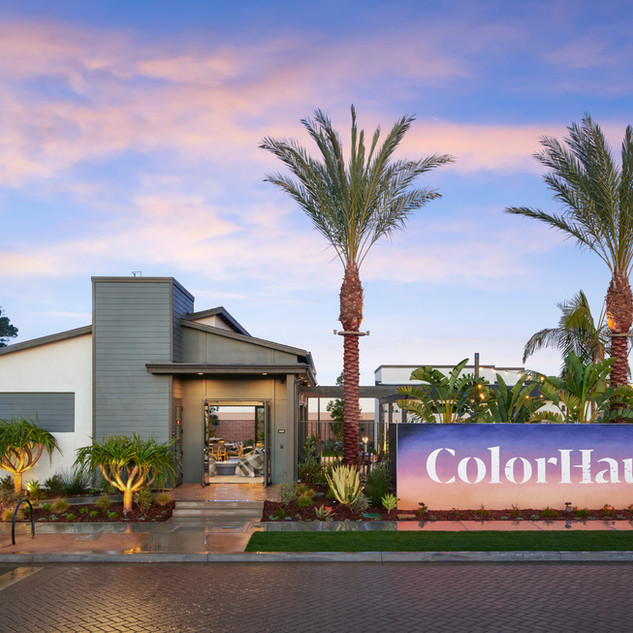 The Color Haus | Anaheim, CA