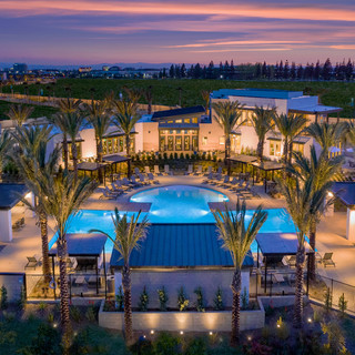 The Resort | Rancho Cucamonga
