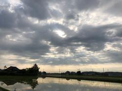 布目沢営農 風景 ⑤