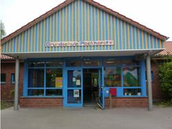Grundschule Plockhorst Vorne