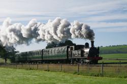 Havenstreet Steam Railway