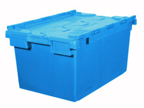 Plastic Storage Crates (hire per week)