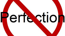 Sad Use of The Word 'Perfect'