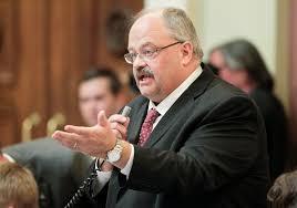 House Representative Davids wants ban on microchip implants