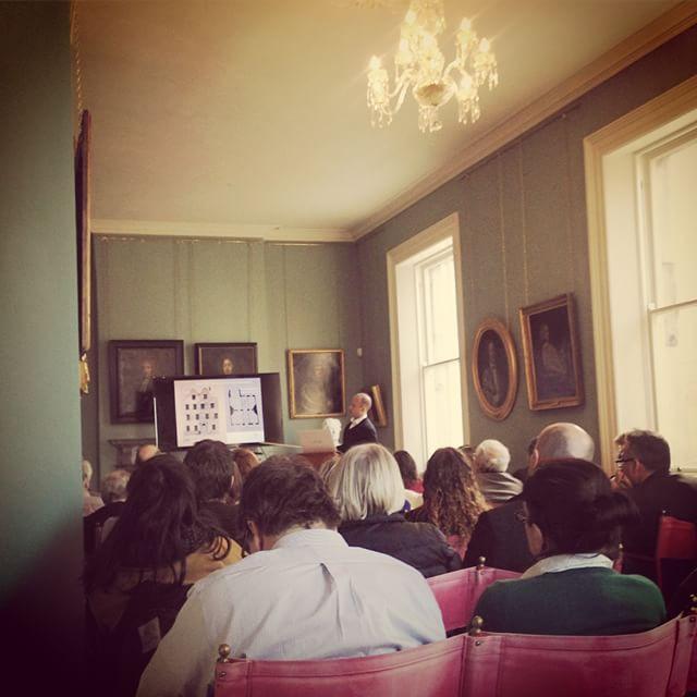Instagram - #backtoschool #irishgeorgiansociety #dublin #architecture #heritage