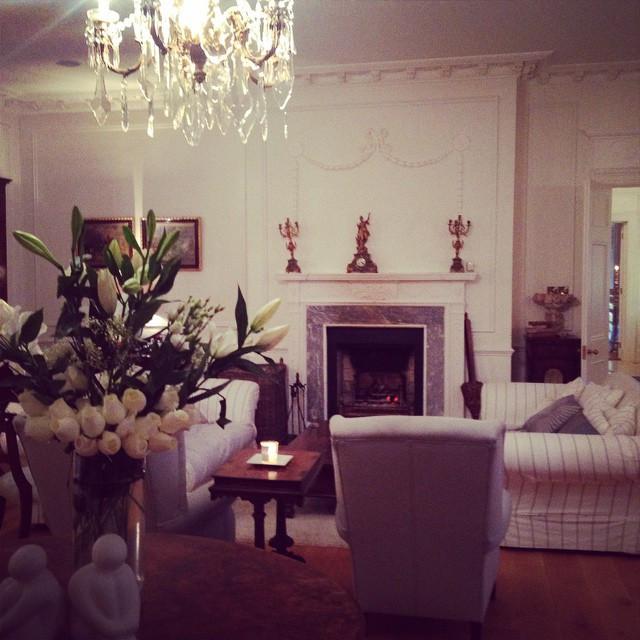 Instagram - #georgian #irishhomes #irisharchitecture #thedesignseeker #interiori