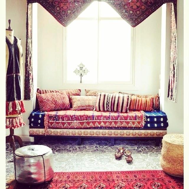 Instagram - #thedesignseeker #morroccandesign #marrakech #imageblogawards #globa