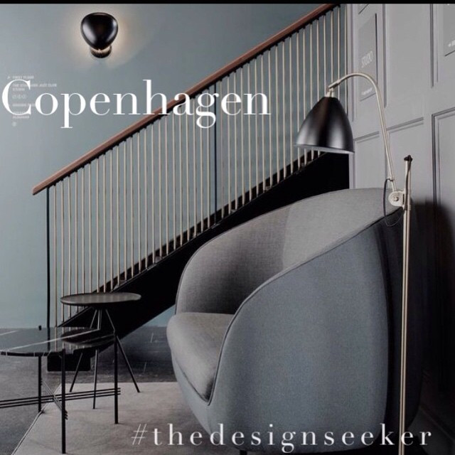 Instagram - #beyondobsessed with this spot #thestandard #thedesignseeker #Copenh