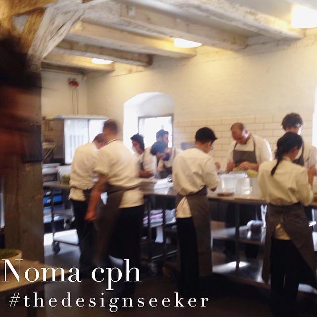 Instagram - #behindthescenes #noma #Copenhagen #thedesignseeker