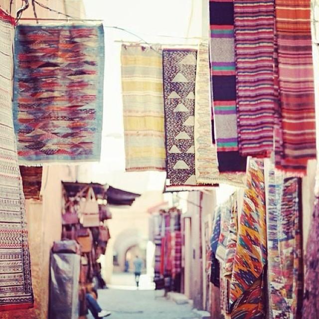 Instagram - #thedesignseeker #morocco #marrakech #globalstyle #globalinteriors #