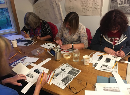 Introduction to Art course