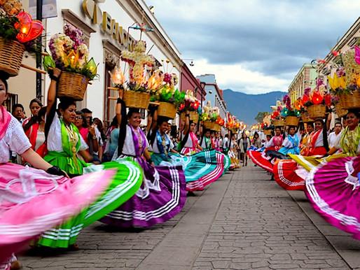 Las maravillas turísticas de Oaxaca