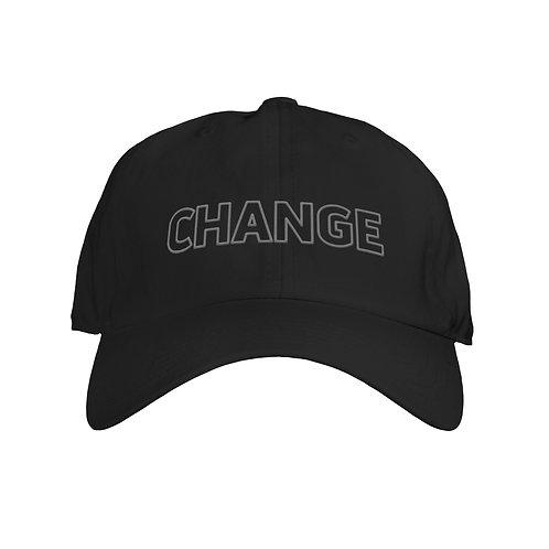 (CHANGE) DAD HAT
