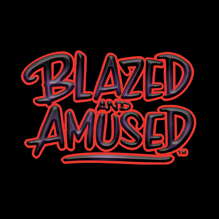 Blazed & Amuzed Concert August