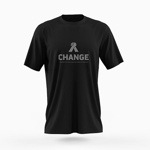 (CHANGE) T SHIRT UNITY  (T4)