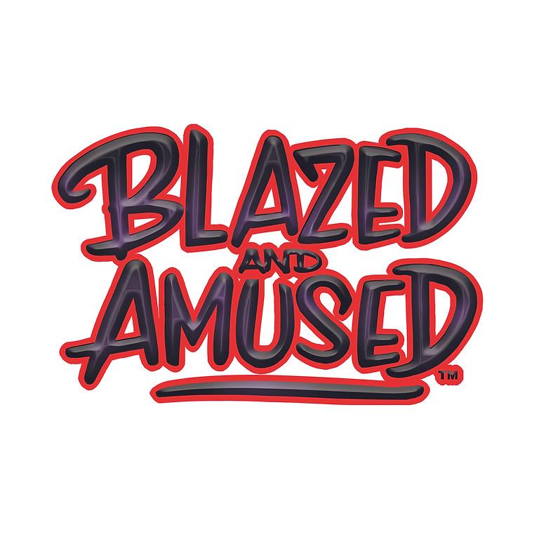 Blazed & Amuzed Concert