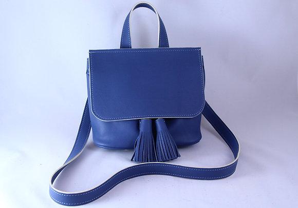 Jéromine Bleu Jeans, Petit Modèle