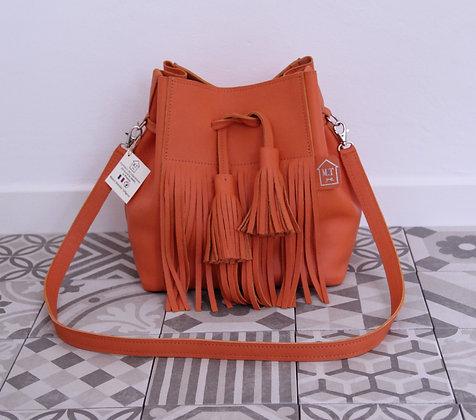 Herminie Orange, GM