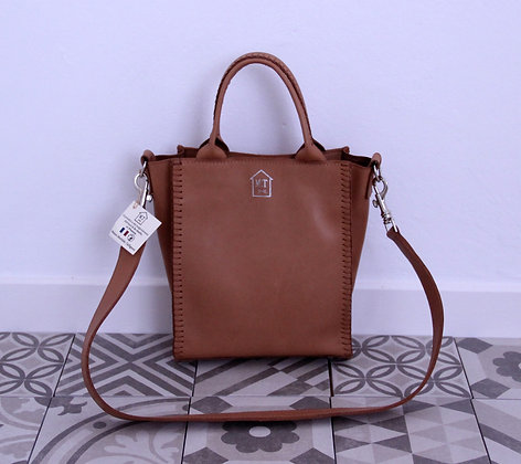 Sac Louisette Naturel, PM