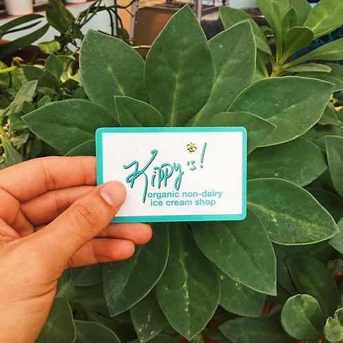Kippy's! Gift Card