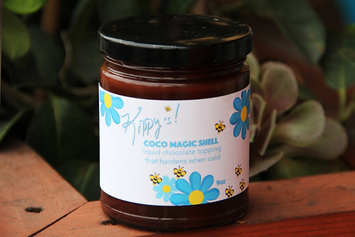 Kippy's Raw Coco Magic Shell