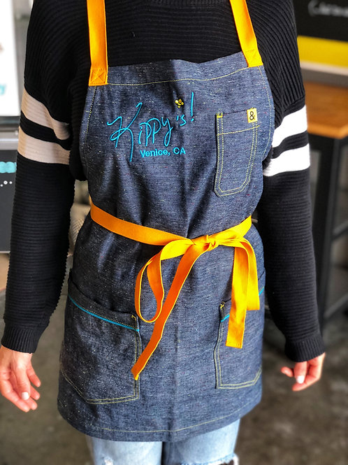 Kippy's! Custom Apron