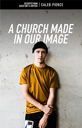 A church made in our image ebook cover.p