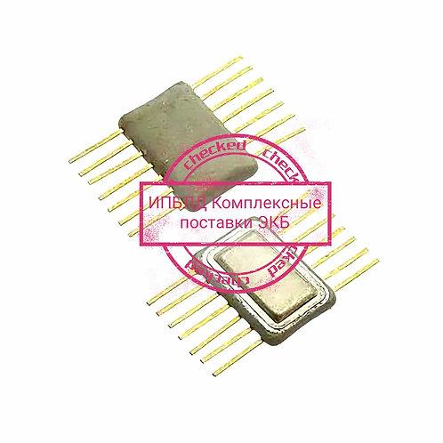 Микросхема 123ун1а