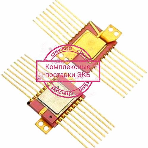 Микросхема 142ен1а