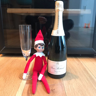 Wineloon's wines for Christmas - Part 1