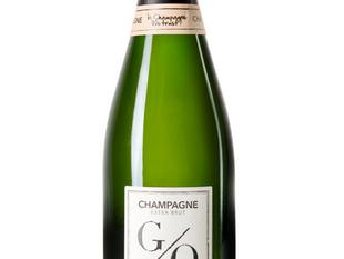 In champagne we trust
