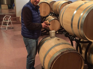 David gangs up on Goliath in Champagne