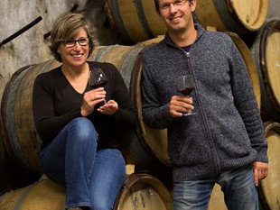Domaine des Accoles - home to Burgundy's latest wandering winemaker