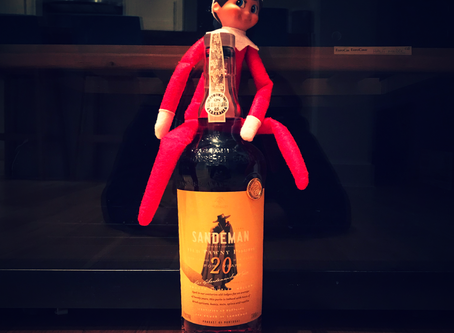 Wineloon's wines for Christmas - Part 2