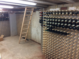 Wineloon's seven steps to the perfect wine cellar
