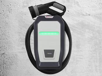 Circutor: Sistema para optimizar la recarga doméstica de vehículos eléctricos