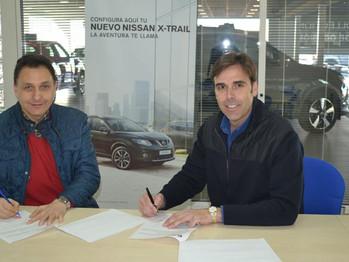 Los instaladores de Castellón se unen a Nissan para impulsar el vehículo eléctrico
