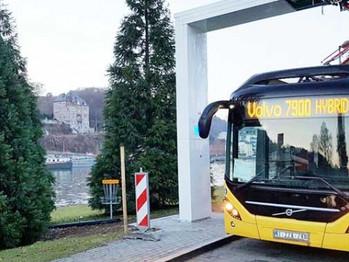 ABB impulsará el proyecto de autobuses eléctricos autónomos de Singapur