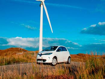 Nace Corriente Eléctrica, el nuevo espacio de Renault orientado a la tecnología de movilidad eléctri
