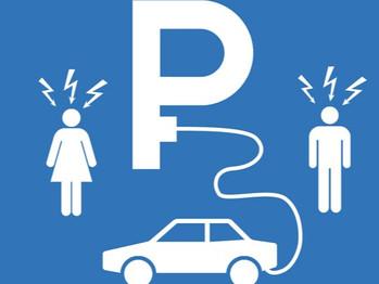 ¿Puedo instalar un punto de recarga eléctrico en mi plaza de garaje?