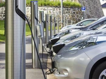 Publicada la Guía sobre Infraestructura para la recarga de vehículos eléctricos del REBT