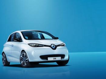 El Renault Zoe se coloca en primer lugar dentro del Mercado de coches eléctricos de Europa