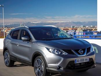La Semana Cero de Nissan, un 28% más de pedidos