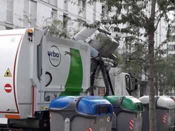 Urbaser gana el premio AEDIVE de innovación por desarrollar el primer camión de gran tonelaje para r