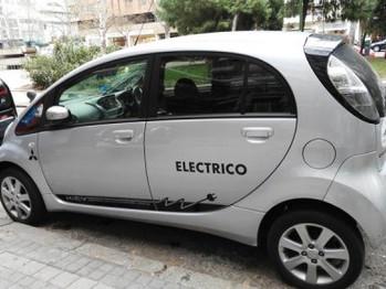 El vehículo eléctrico crece en ventas pese a la ausencia de ayudas públicas