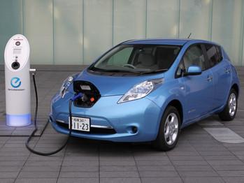 Se triplican las ventas de vehículos eléctricos en España durante el mes de septiembre