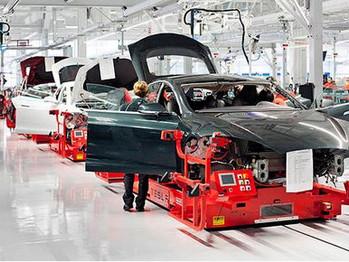Tesla opta por Alemania para su primera factoría en Europa